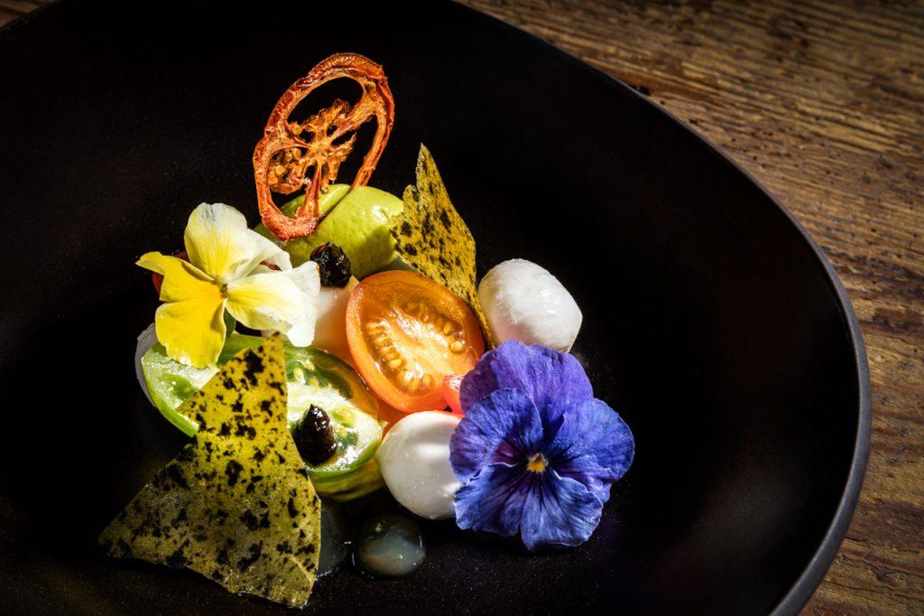 Kochkurse mit Sternekoch Steffen Disch